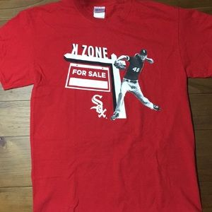 White Sox Chris Sale T-shirt